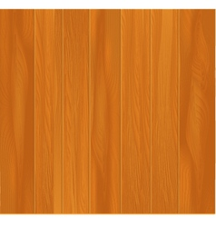 Light wood background pattern vector image