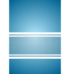 Abstract bright creative background vector image