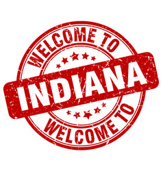 Welcome to indiana vector