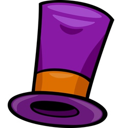 Hat clip art cartoon vector