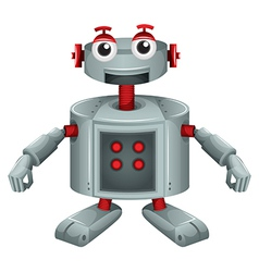 A toy robot vector