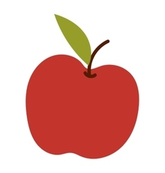 Fresh apple icon vector image vector image
