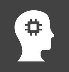 Machine perception vector