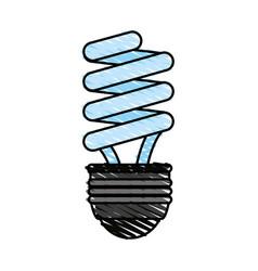 Fluorescent lamp vector