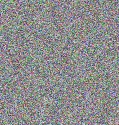 Tv noise seamless texture vector