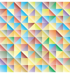 bright color background vector image