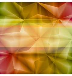 Multicolored abstract backdrop vector