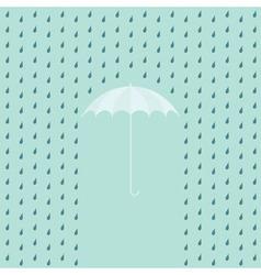 Umbrella posters vector