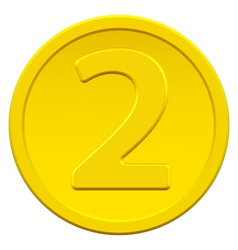 Two coin vector