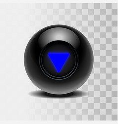 The magic ball of predictions for decision-making vector
