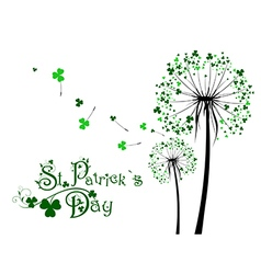 Saint Patrick Day vector image vector image