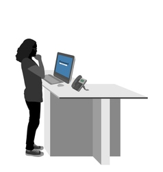 Registration vector