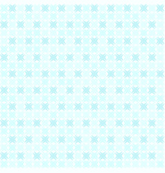 Cyan abstract pattern seamless vector