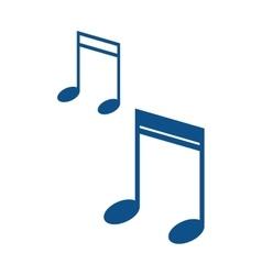 Note music audio sound vector