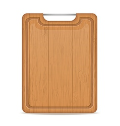 Cutting board 06 vector