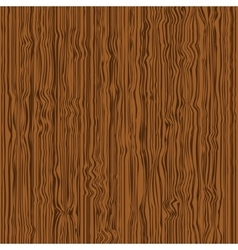 Brown wooden texture vector