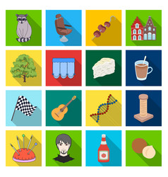 Business trade tourism and other web icon in vector