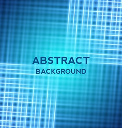 Blue Abstract Digital Background vector image