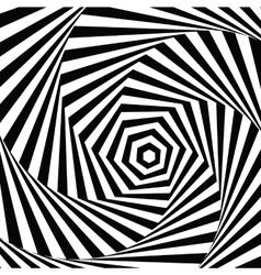 motley visual and optical vector image