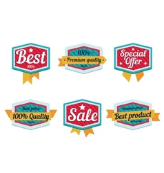 Emblem sale discount super offer favorable price vector
