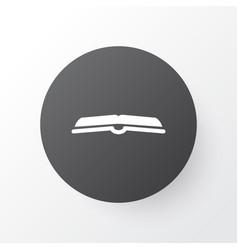 scripture icon symbol premium quality isolated vector image vector image