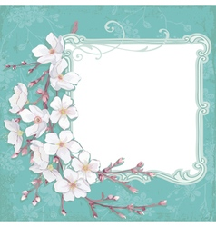 Frame composition vector image