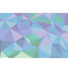 Low poly style graphic background vector