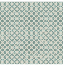 Retro classic design pattern background vector