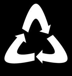 Symbol label recycling vector