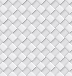Seamless pattern square vector