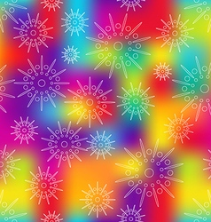 Colorful abstractpattern vector