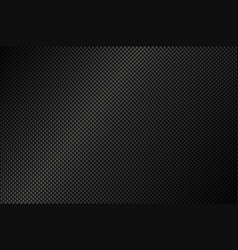 carbon black abstract background modern metallic vector image vector image