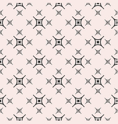 Geometric seamless pattern diagonal thin lines vector