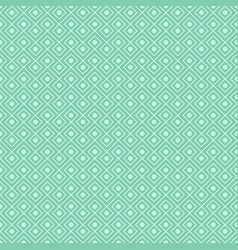Abstract geometric pattern with dots a seamless vector