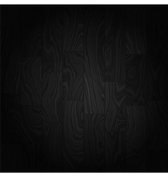 Seamless hardwood floor vector image