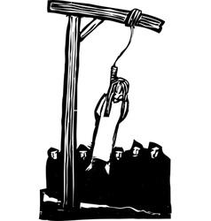 Public hanging vector
