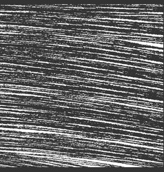 Scratch sketch grunge black and white texture vector