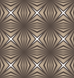abstact seamless pattern vector image vector image