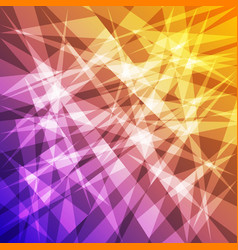 Abstract motion background vector