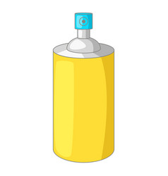 air freshener icon cartoon style vector image