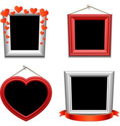 Valentine frame vector