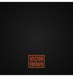 Black squared texture vector