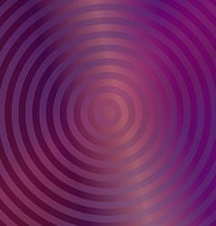 Purple metallic background design vector