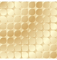 Gold texture vector