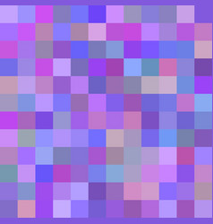 abstract square tile mosaic background - vector image vector image