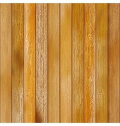 Texture of wooden boards EPS8 vector image vector image