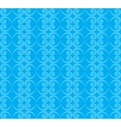 seamless light blue texture vector image