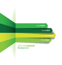 Green line background vector