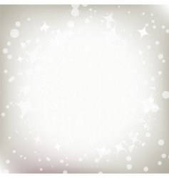 glitter background vector image