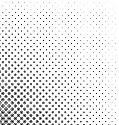 Abstract concentric circle pattern background vector